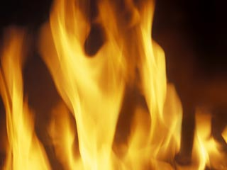 Prevent excessive heat from starting a fire.